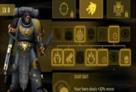 Warhammer 40,000: Space
